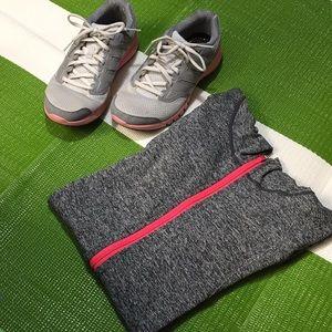 Forever 21 Workout jacket